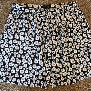 New Look Skirts - Floral skirt